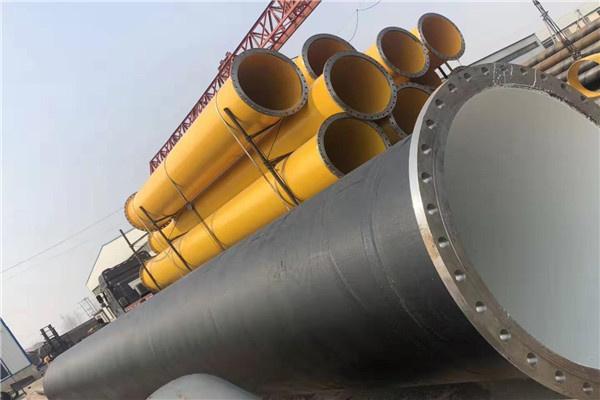 426x8普通级3pe防腐钢管加工厂