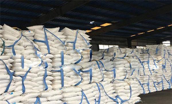 湖北荆州食品级聚合氯化铝报价