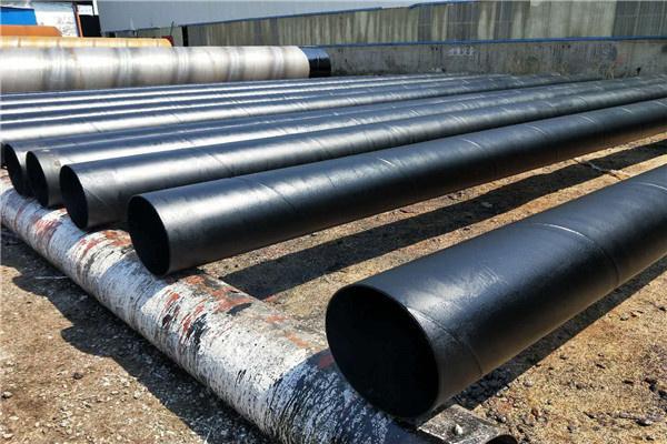 淮安地埋供水用防腐钢管生产厂家联系方式