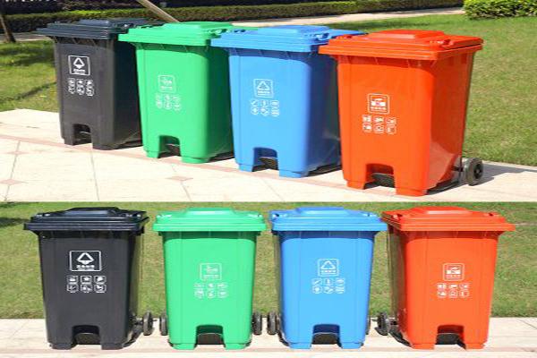 望江室外不锈钢垃圾箱价格推荐
