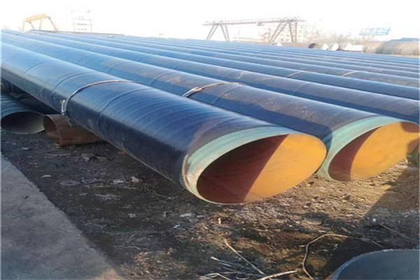 阿坝藏族羌族自治州九寨沟县饮用水管道防腐钢管质保价优