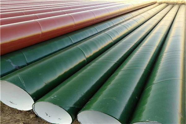 DN900*8缠绕型聚乙烯防腐钢管厂家现货