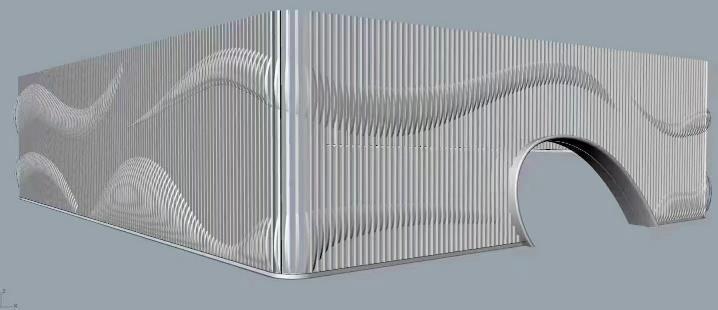 山东冲孔铝单板价格_质优价廉——【艺铝建材】