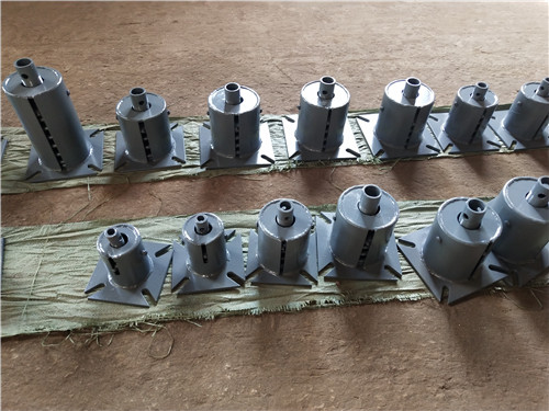 金水T1减震弹簧支吊架生产厂家