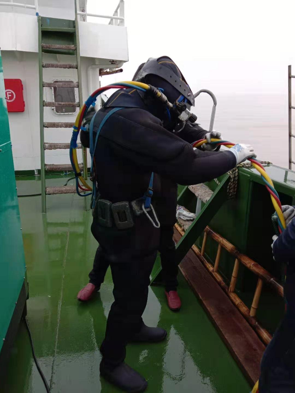 宿州市潜水员作业公司——欢迎您访问