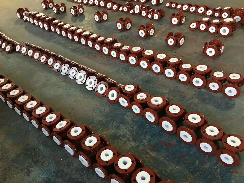 海南省三亚市内衬聚乙烯弯头联系方式