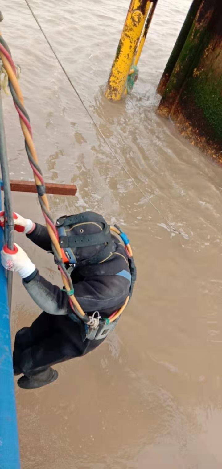 滨州市水下开孔洞公司——专业水下施工单位