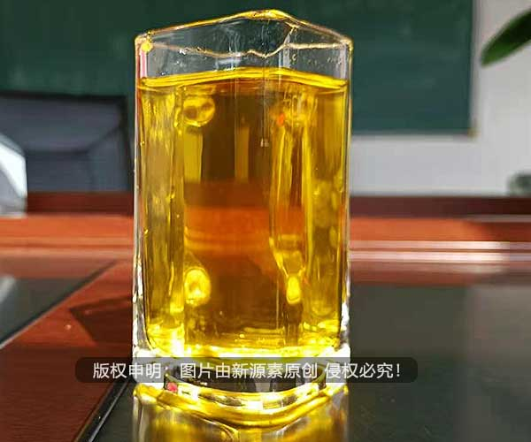 广西贺州植物油燃料新能源甲酯燃料核心技术合作
