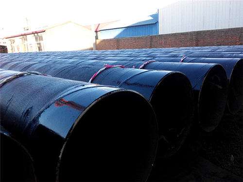 DN13203pe防腐钢管出厂价格
