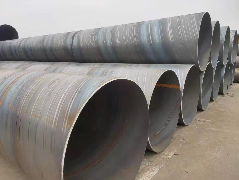 广汉外镀锌内环氧涂塑螺旋钢管一米的价格专业
