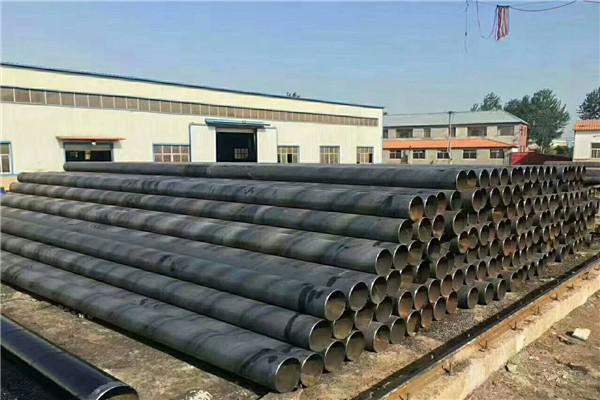 解答:720mm法兰连接螺旋焊管供应价格