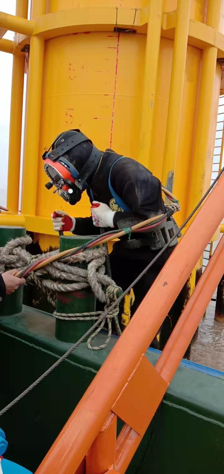 江门市水下打捞队-水下打捞单位