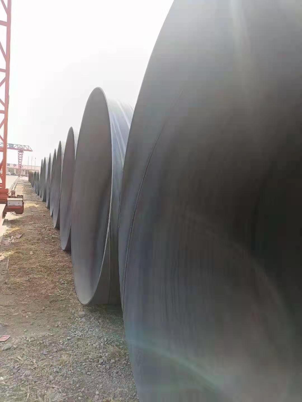 东莞高埗内外涂塑直缝钢管小口径螺旋钢管_薄壁螺旋钢管技术条件