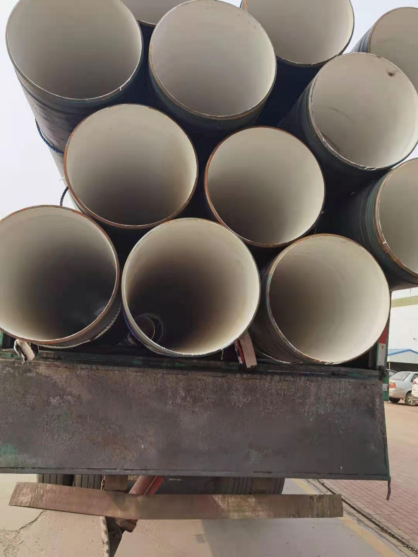 宜春袁州地埋式三层聚乙烯防腐螺旋管质量可靠一起打