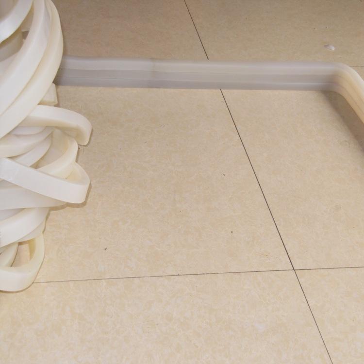 百色市电加热空气硫化罐橡胶条定制旋转密封圈
