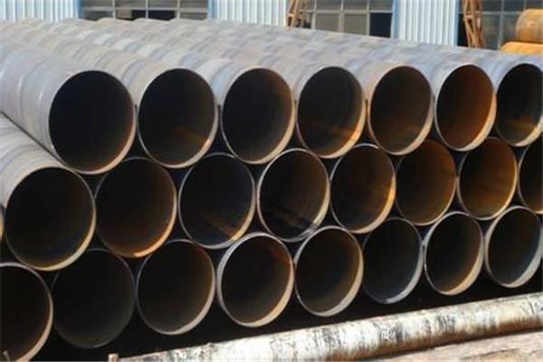 管道钢管:1420*15螺旋焊接钢管价格