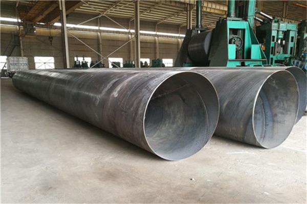 打桩用焊接钢管2520*12价格查询