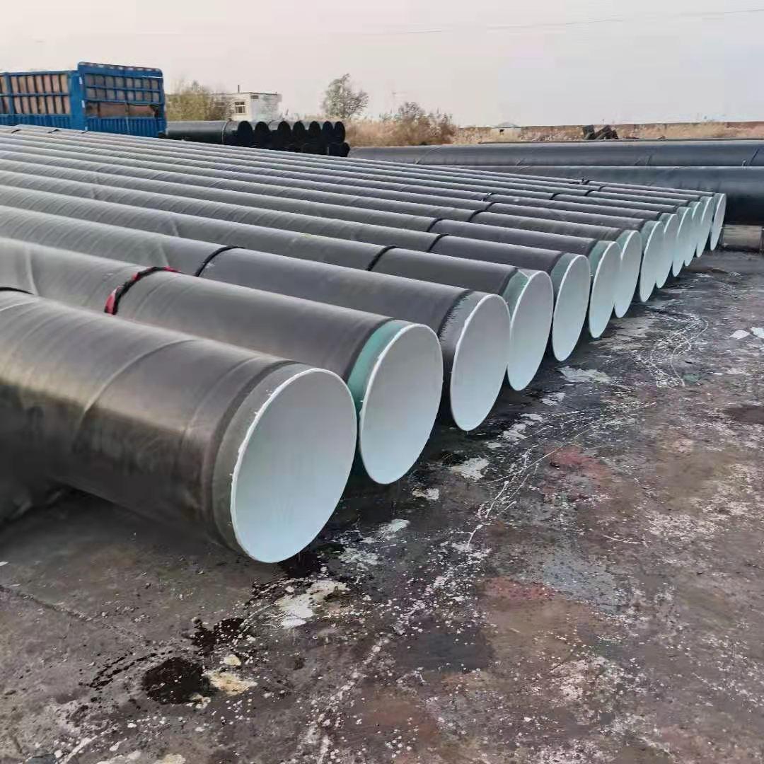 529*10环氧煤沥青防腐钢管-价格--沧州正发管道