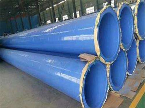 涂塑复合钢管雅安市-沧州瑞盛管道