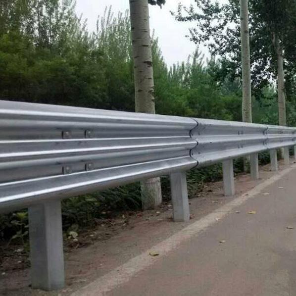 上海长宁高速公路护栏板价格合理