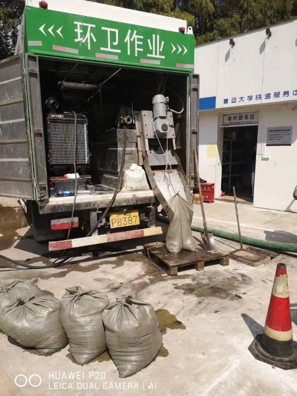 塘厦镇市政污水管道疏通 工程管道cctv检测及维护资质齐全