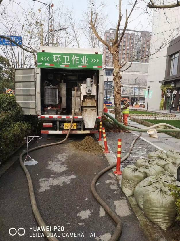 南京市玄武区污水管道检测 雨水管道检测低价格