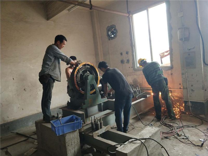 丽水市莲都区扶手梯回收私营单位