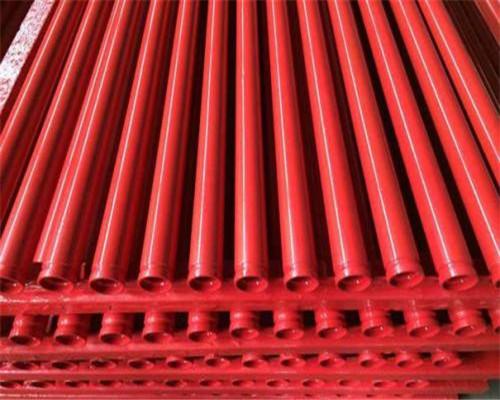 市政管廊用涂塑复合钢管张掖市-沧州瑞盛管道