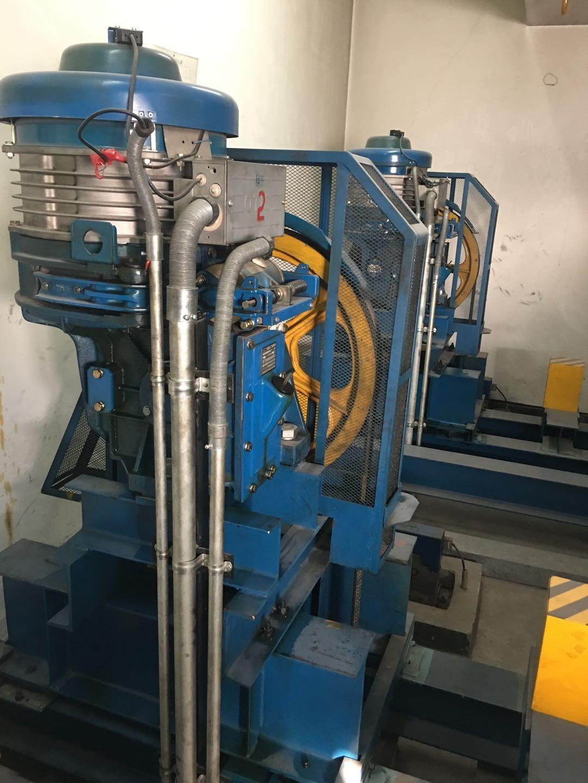 舟山市定海区二手电梯回收客梯回收-货梯回收什么价