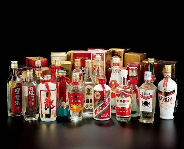 【参考】-(20年金字陈酿茅台酒回收多少钱一览)-高价收购