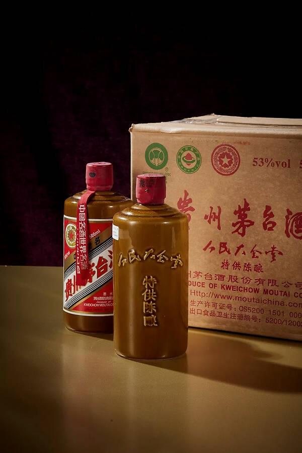 天通苑回收【2004年茅台酒】收购价格一览