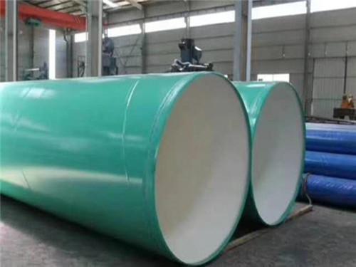 市政给水管道涂塑钢管太原市-沧州瑞盛管道