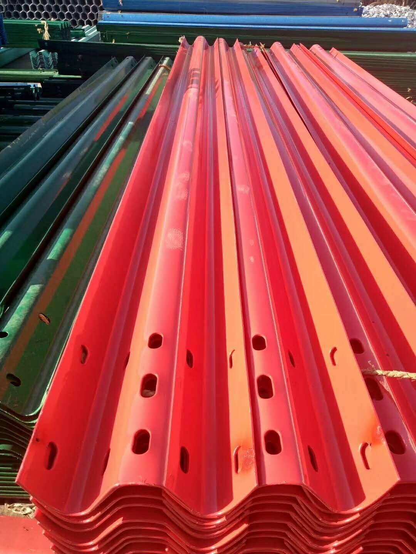 滨城波形护栏板生产厂家