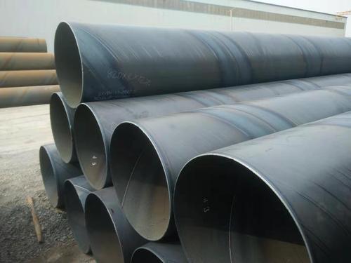 宝鸡太白缠绕式三层结构聚乙烯防腐钢管的用途