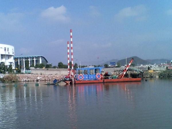 亳州污水池清淤|亳州环保清淤承包