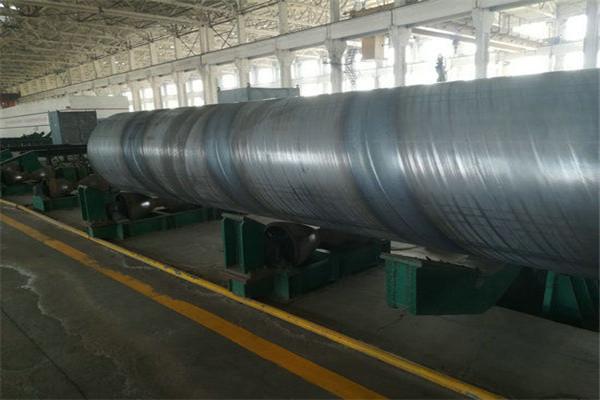 新报价:200*8螺旋焊管每米价格