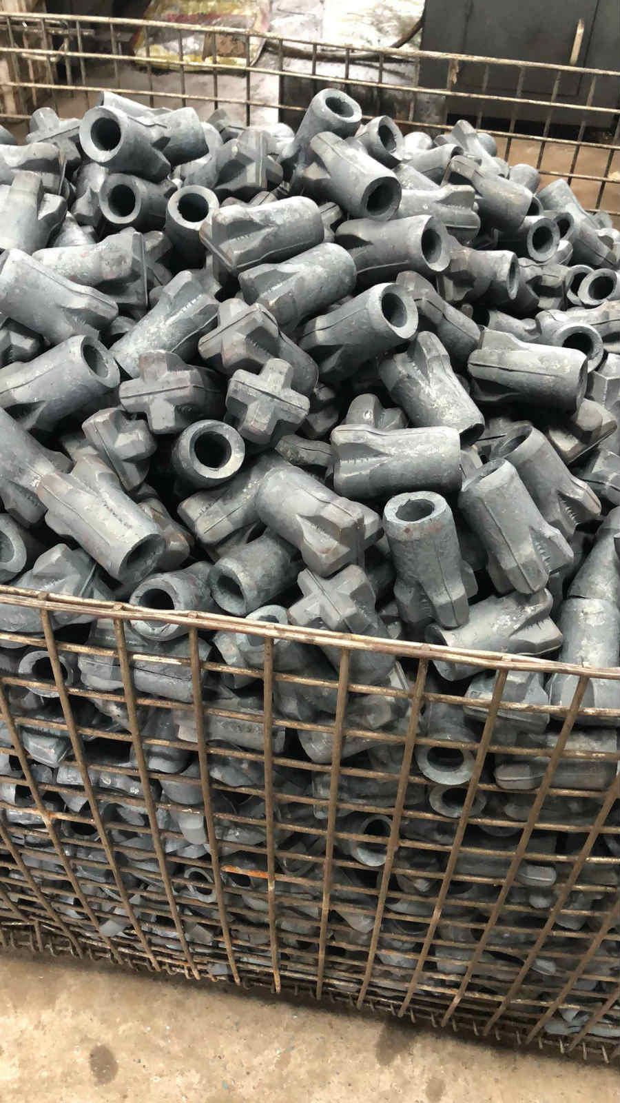 昌吉高炉开口钻杆生产工艺---诚信经商,合作共赢