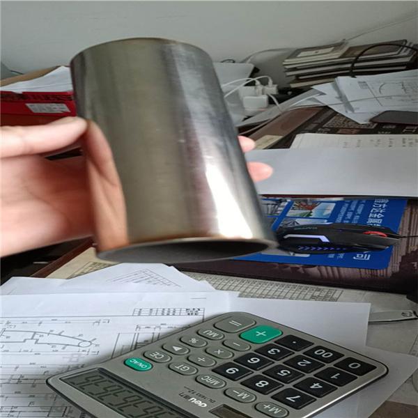 昆明外鍍鋅內襯不銹鋼復合管定制加工