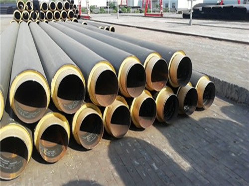 回水管道用聚氨酯保温管玉树藏族自治州沧州瑞盛管道