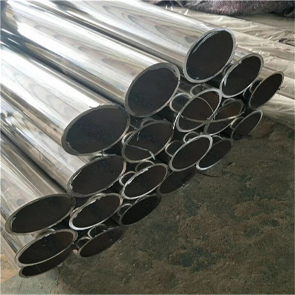 通化护栏不锈钢复合管什么价格