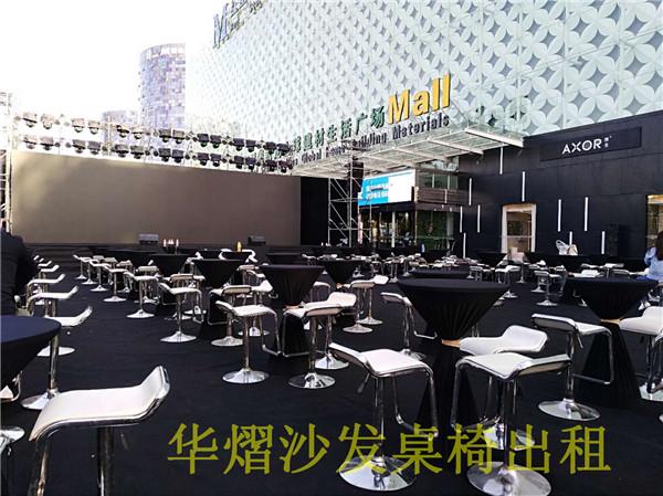 阳泉三人沙发凳出租公司规模大
