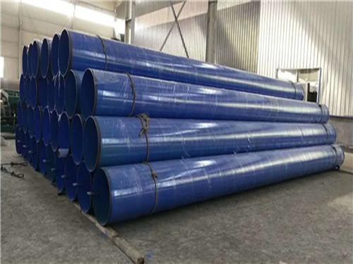 排水涂塑复合钢管鄂尔多斯市-沧州瑞盛管道