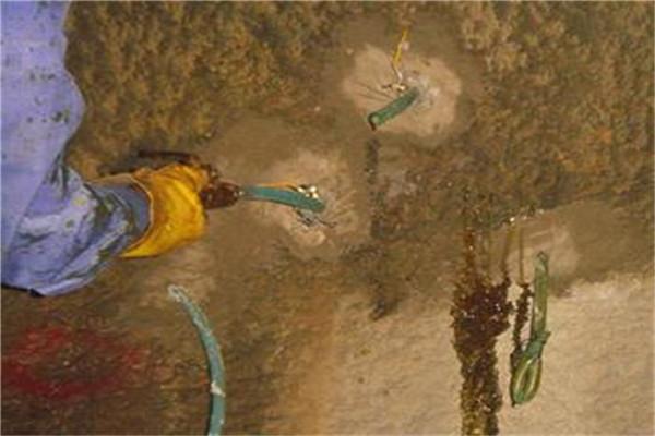 来宾市水塔堵漏公司&全员齐动