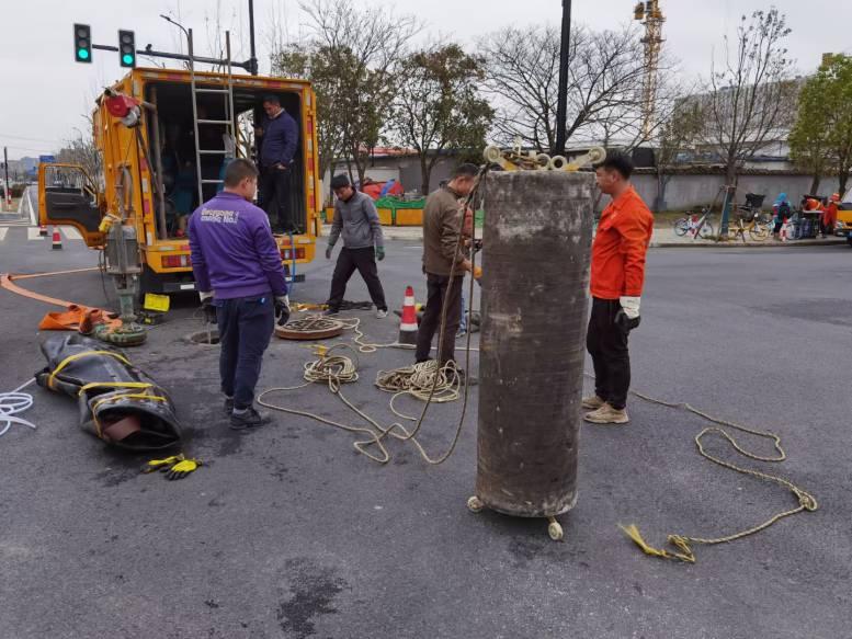 苏州园区金鸡湖疏通小区地下排水排污管道来电咨询电话
