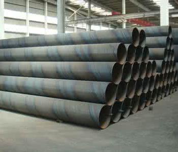 吉林省白城市预制聚氨酯直埋保温管道标杆厂家