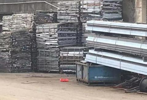 坪山新市二手鋁合金回收收購廠家附近