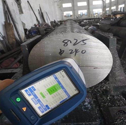 镇巴Inconel 725镍基不锈钢圆钢厂家直销