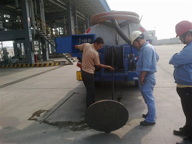 杭州萧山坎山清理化粪池怎么收费