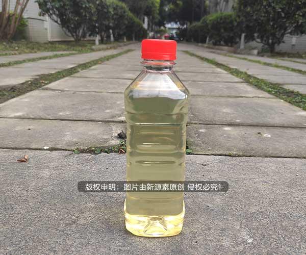 武汉江岸生物无醇燃料青年创业项目