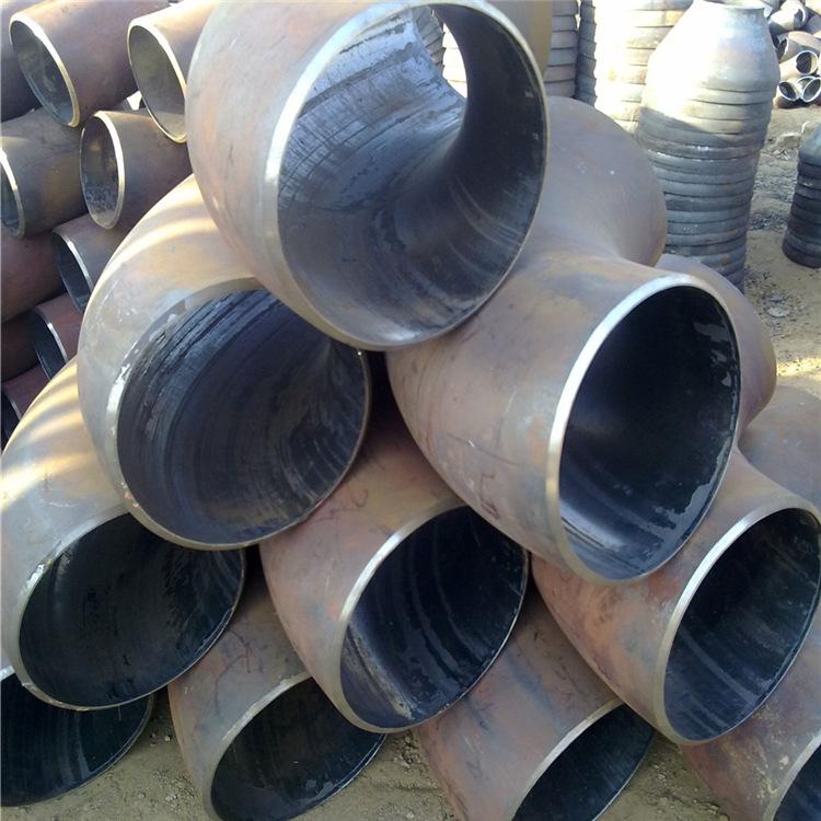 顶山新华国标碳钢高压弯头生产工艺
